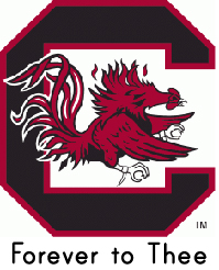 University of South Carolina gamecock blogger
