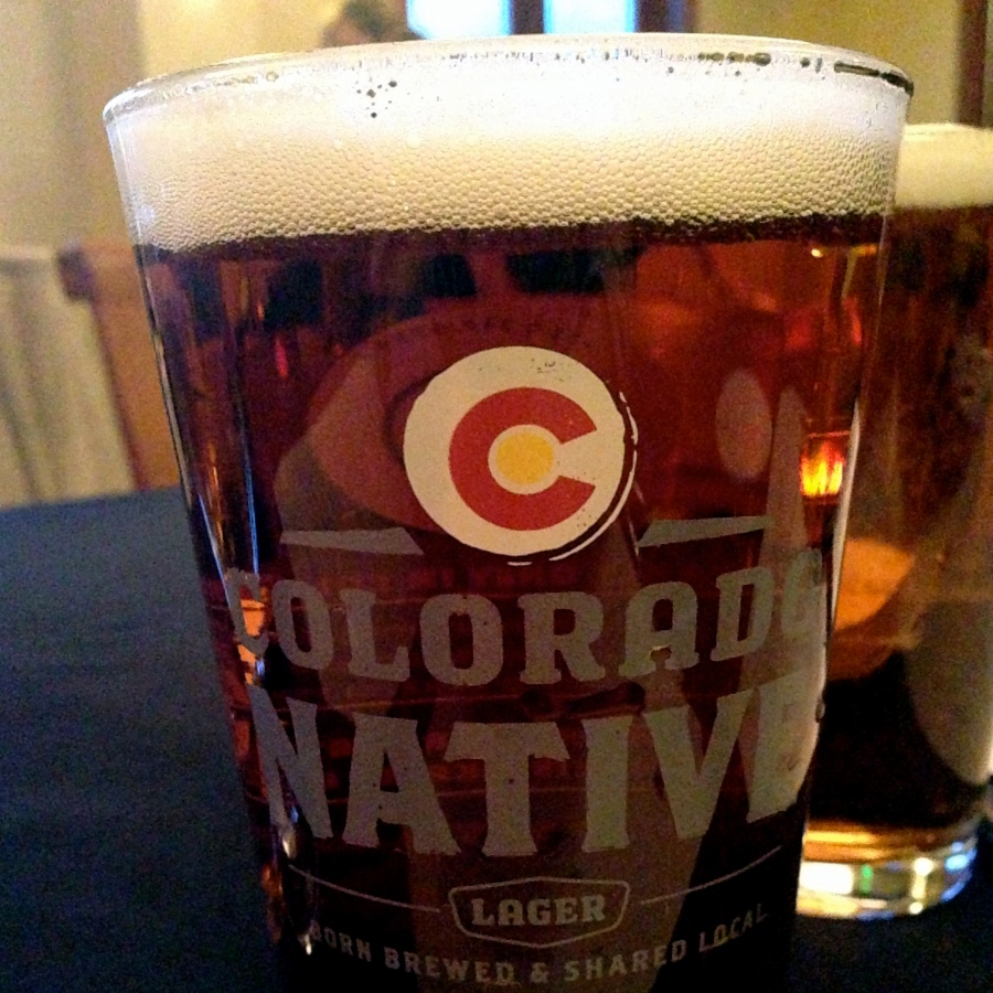colorado native coors beer