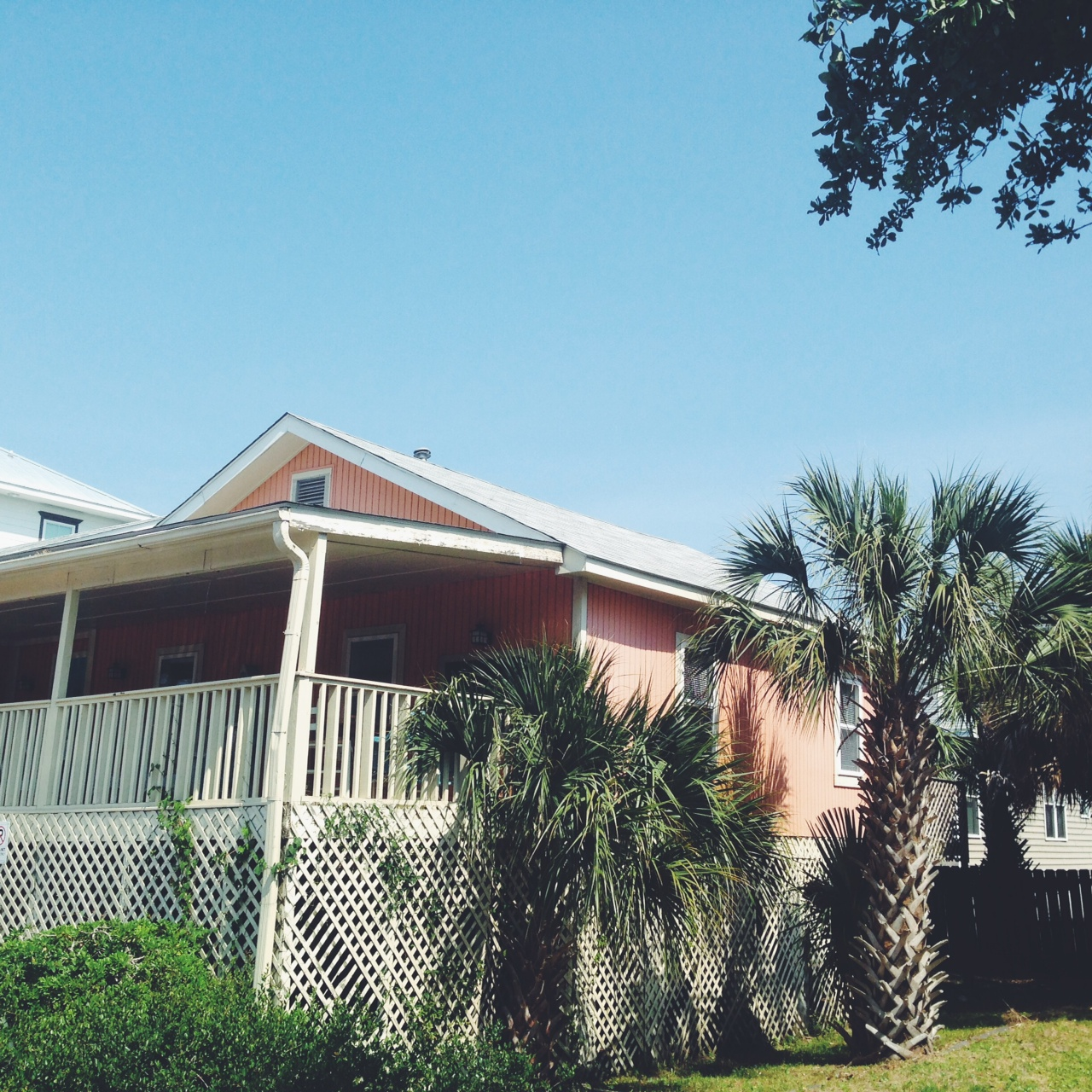 beach house rental folly beach sc