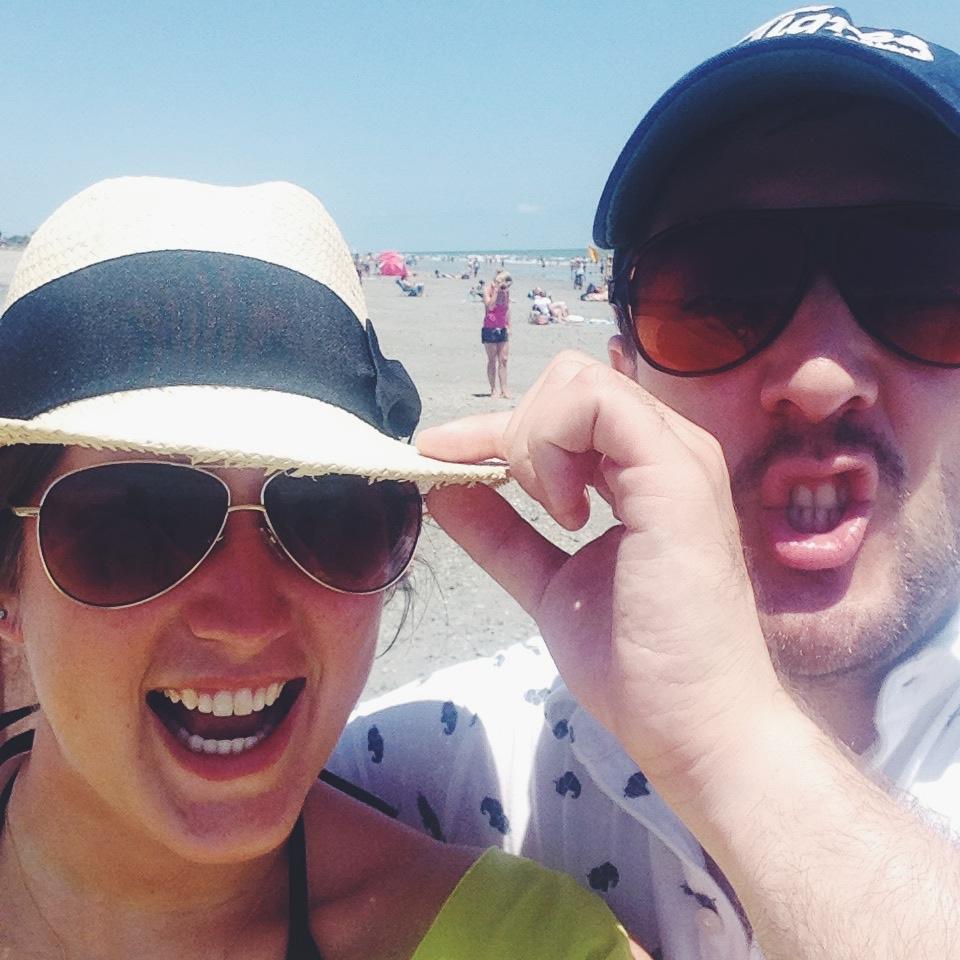 morgan reid folly beach