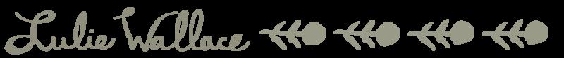 lulie wallace logo