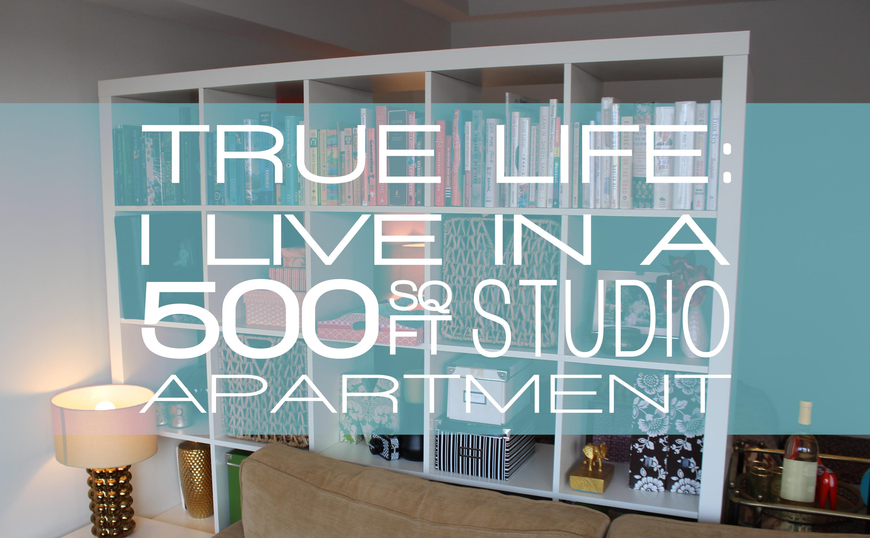 Tiny Studio Apartment Design Ideas