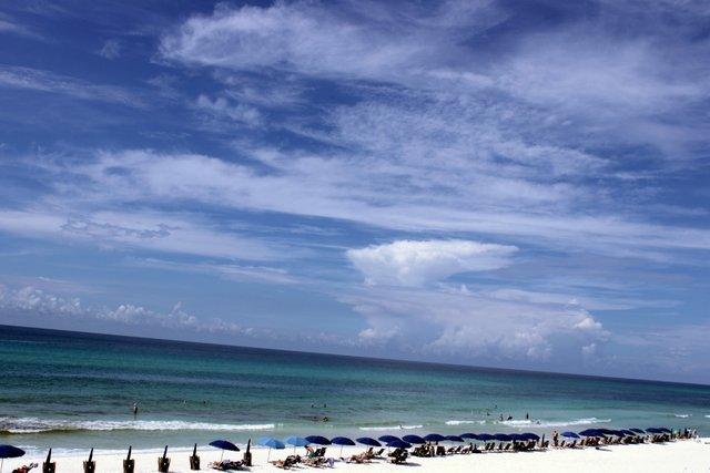 photo of emerald coast beaches morgan reid
