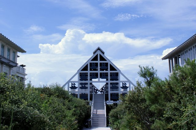 photos of seaside fl pavilion
