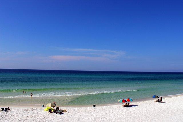 seagrove fl beach