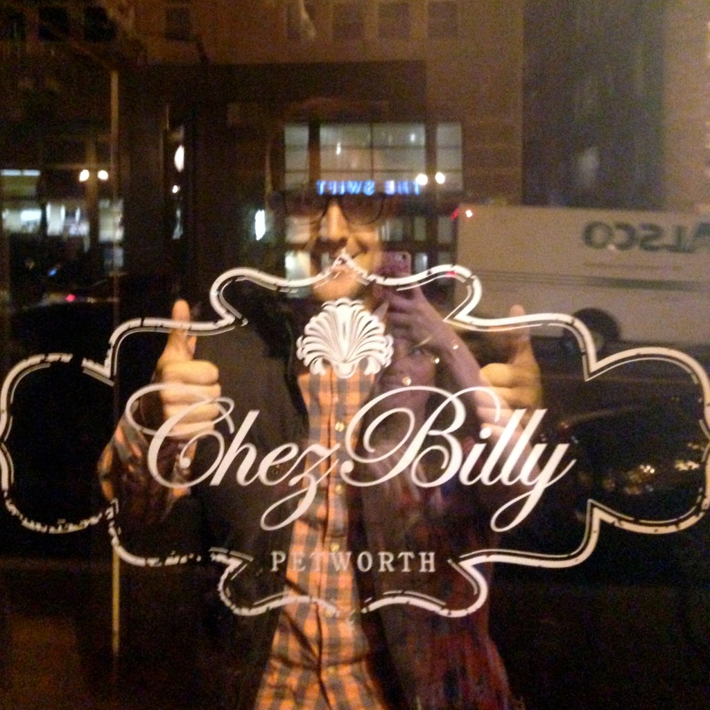 chez billy drinks