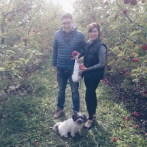 birthday apple picking milwaukee