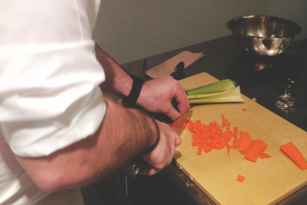 knife cooking class dc