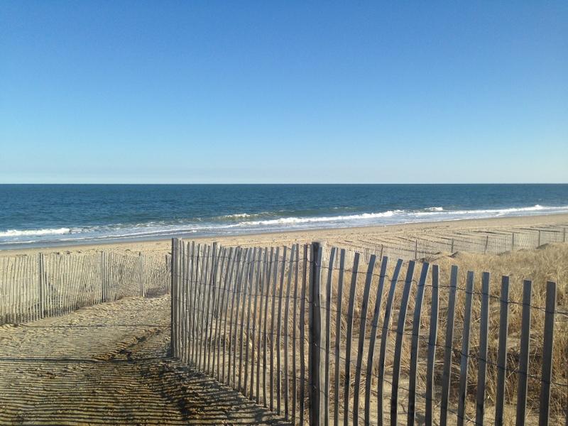 dc beach trip