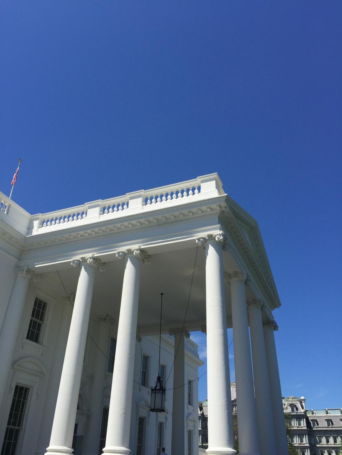 tour dc white house_Reidmore