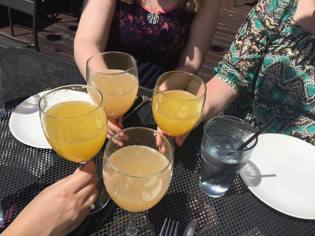 bottomless mimosa brunch downtown washington dc_reidmore