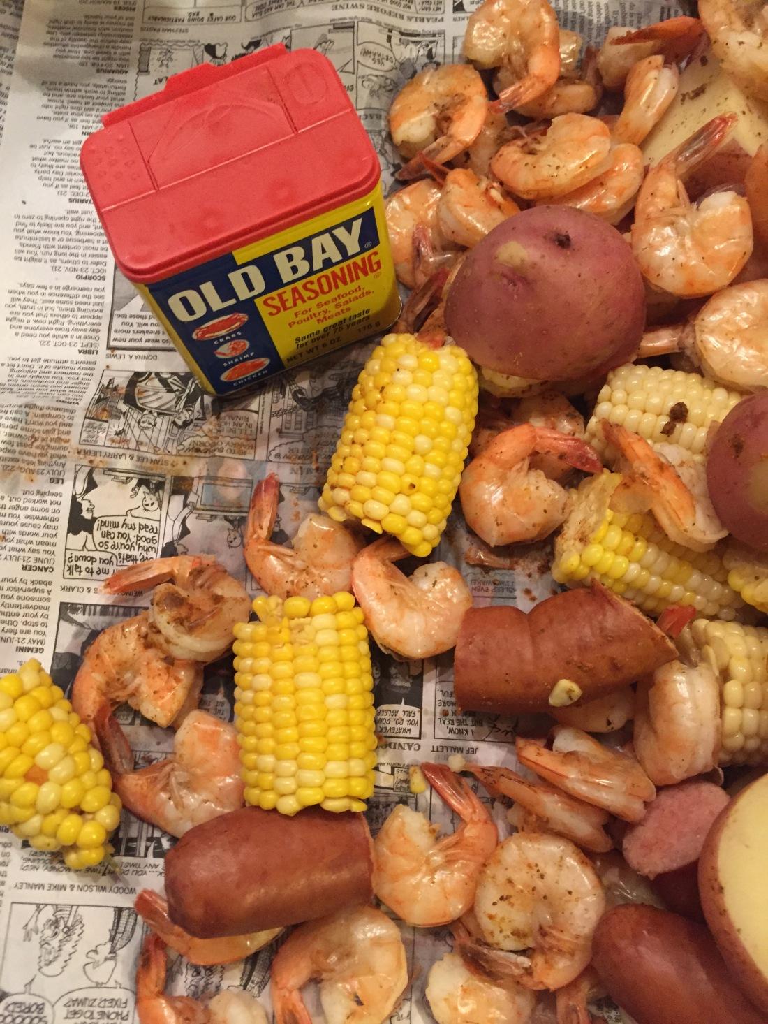 lowcountry boil dinner_reidmore